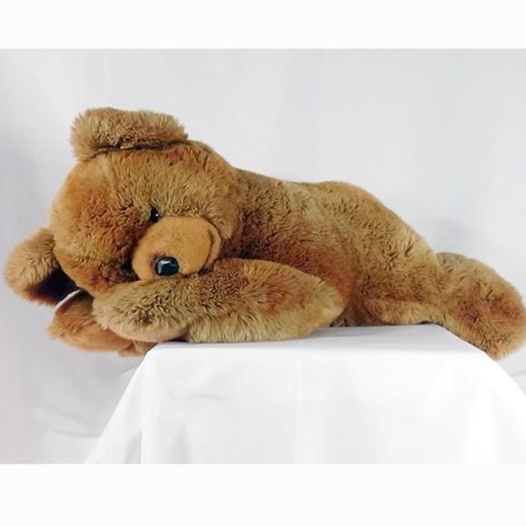 6cab96e92f352d Steiff Accessories | Sleeping Molly Large 28 Teddy Bear | Poshmark